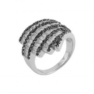 Zirkon Taşlı Gümüş Yüzük, Zirkon Taşlı Bayan Yüzükleri  925 ayar gümüştür.