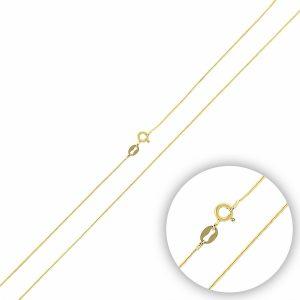 15 Mikron Yuvarlak Yılan Zincir Gümüş Kolye, Zincir Altın Kaplama Zincir 925 Ayar Gümüştür.
